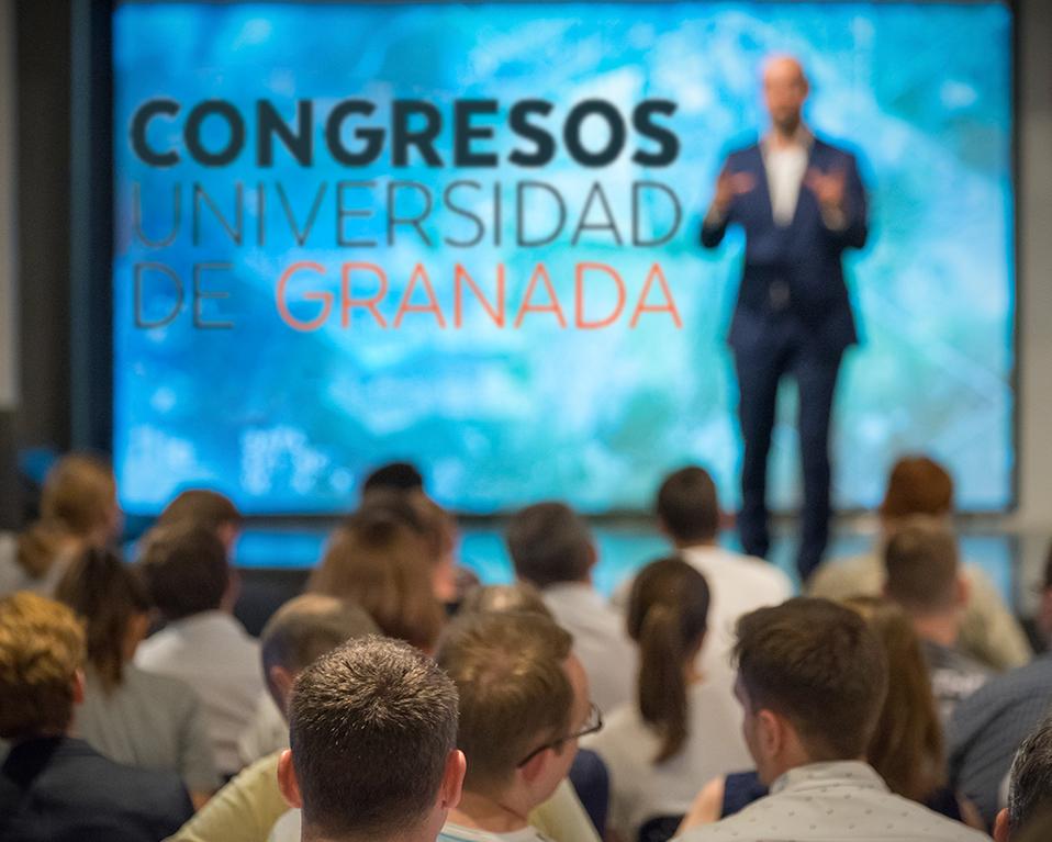 Congresos UGR